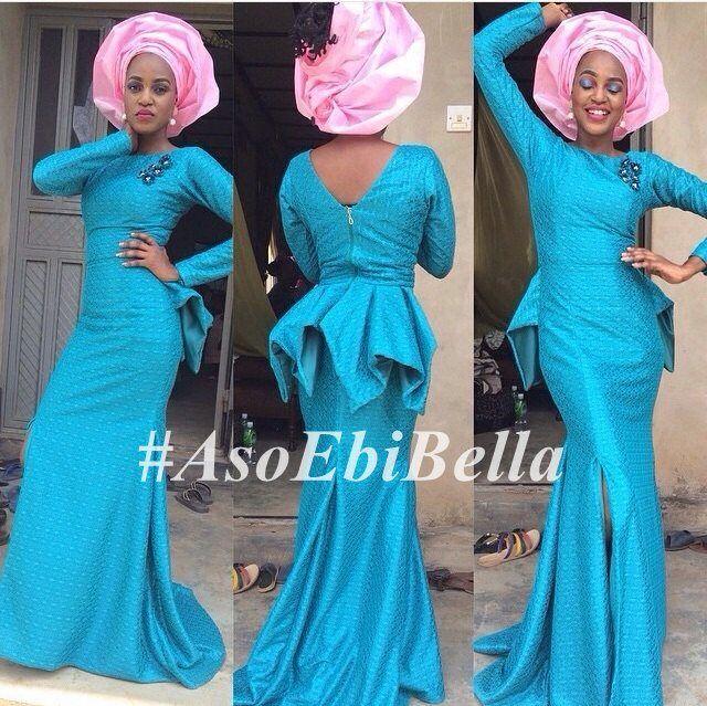 Bellanaija weddings presents asoebibella vol 93