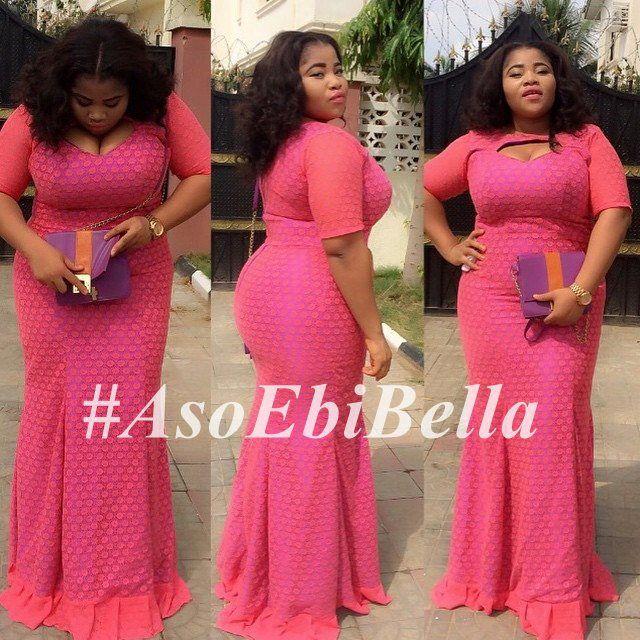 Bellanaija weddings presents asoebibella vol 92