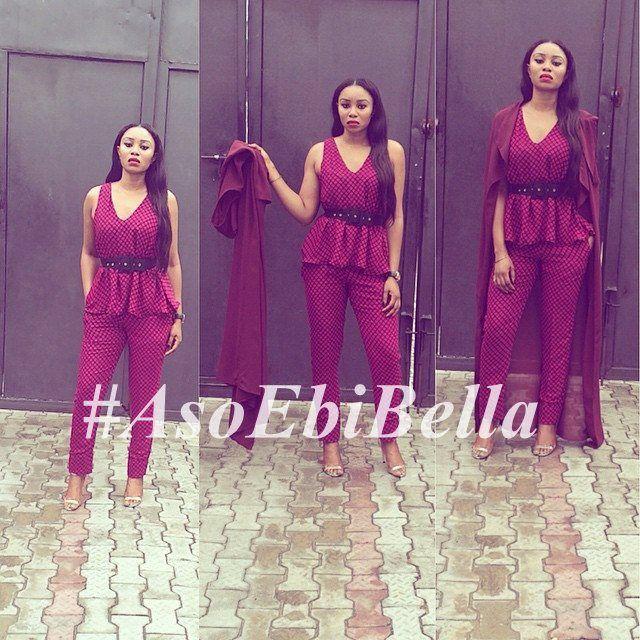 Bellanaija weddings presents asoebibella vol 46 myideasbedroom com