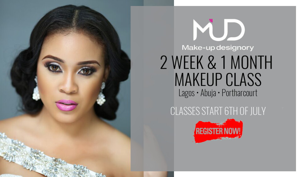 Become A Makeup Pro With Mud Academys Comprehensive Makeup Courses