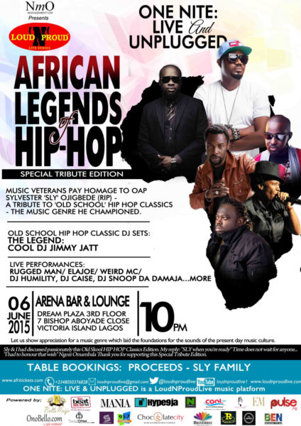 onenite africa legends7low