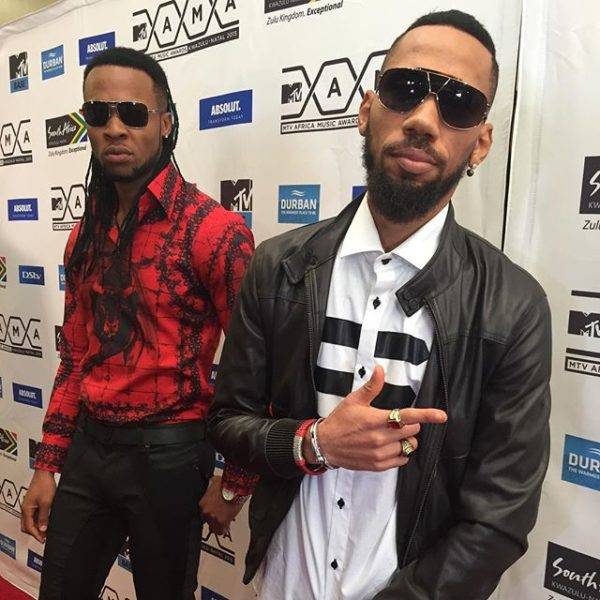 Flavour, Phyno