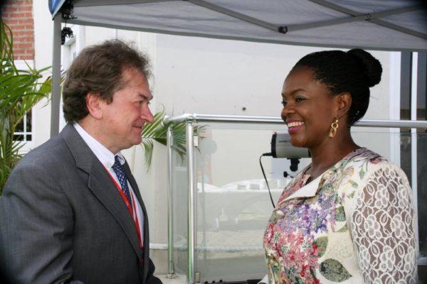 YVES-ROBERT LEFEBURE, NGOZI NGOKA