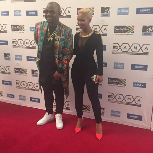 casper nyovest and boity are dating services