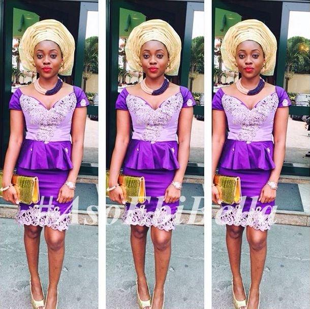 @onyiiwuzie | dress by @tranons