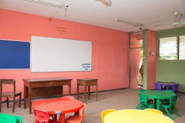 After Renovation Ireti Primary School Ikoyi 05