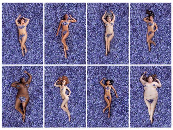 American Beauty Shoot with Real Women - BellaNaija - July2015