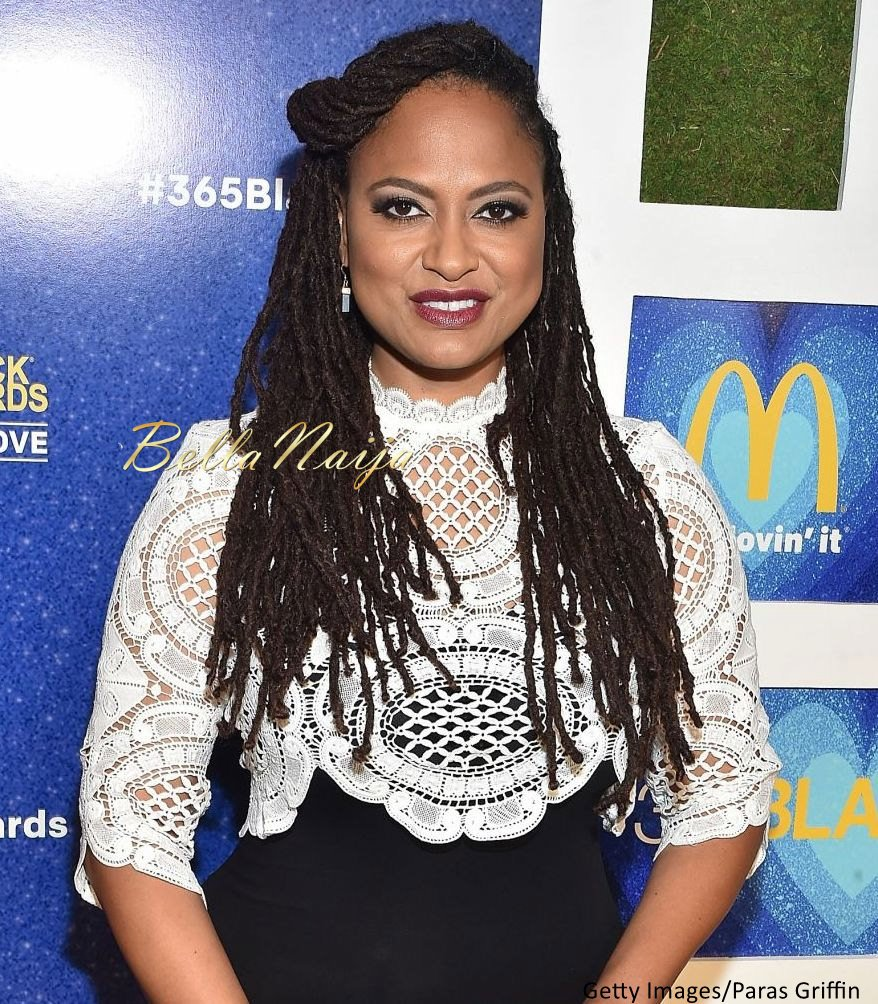 Ava DuVernay - BellaNaija - July2015001