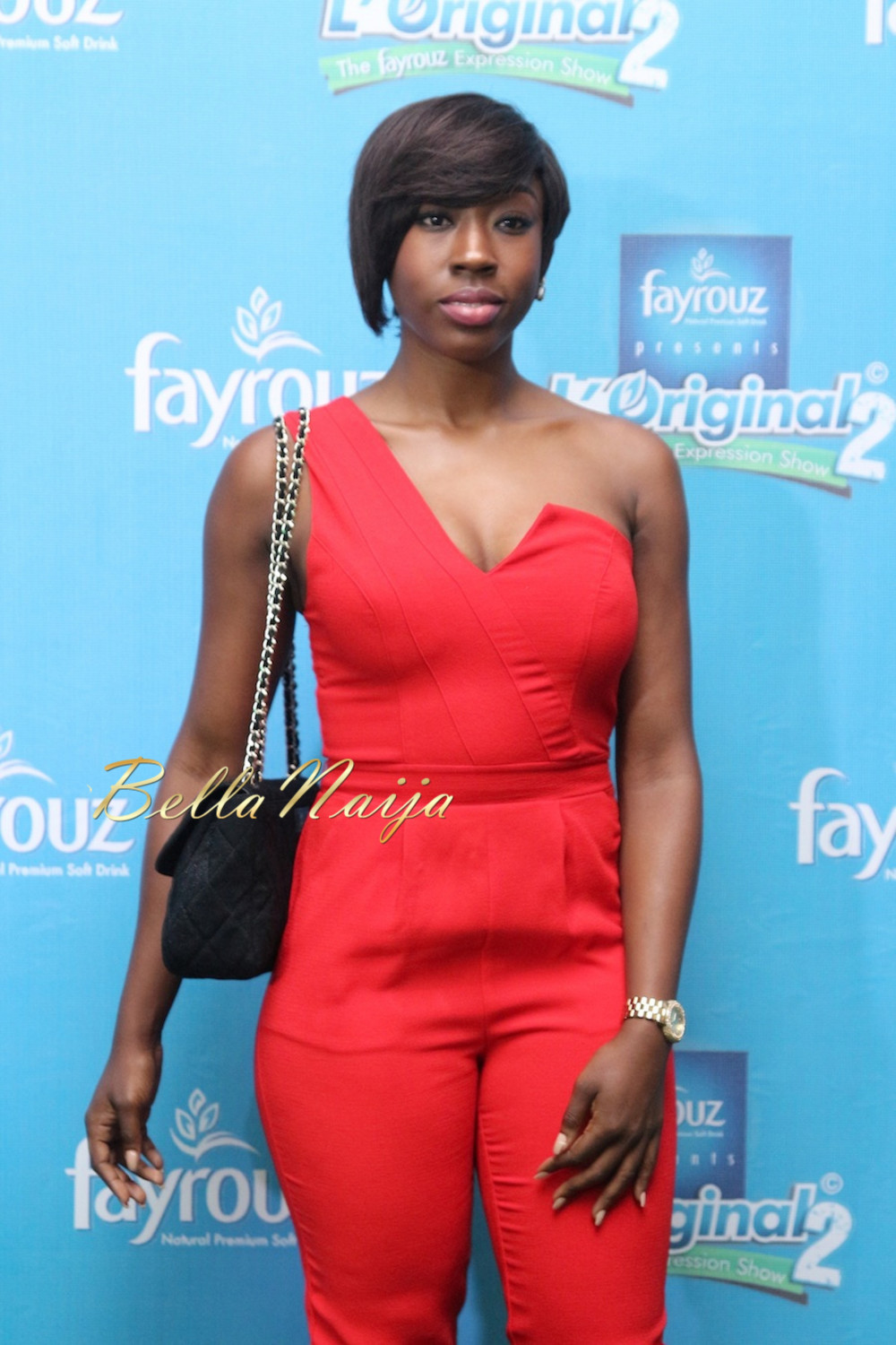 Bn Red Carpet Fab Fashion Awards 2016: BN Red Carpet Fab: Fayrouz L'Original 2 Grand Finale