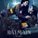 Balmain Paris Autumn Winter 2015 Campaign - BellaNaija - July2015002
