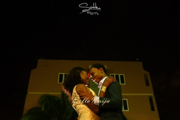 Bayo Omoboriowo & Lola Omitokun Pre Wedding Shoot on BellaNaija2015-0001