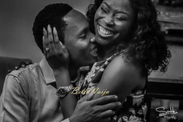 Bayo Omoboriowo & Lola Omitokun Pre Wedding Shoot on BellaNaija2015-001