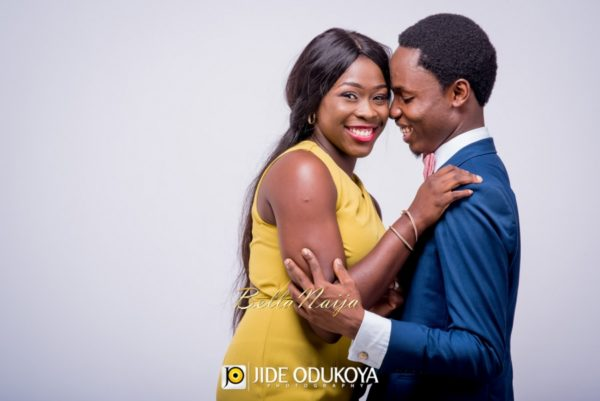 Bayo Omoboriowo & Lola Omitokun Pre Wedding Shoot on BellaNaija2015-003