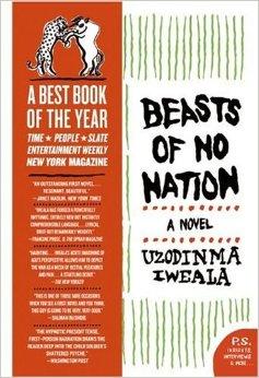 Beasts of No Nation by Uzodinma Iweala - BellaNaija - July2015