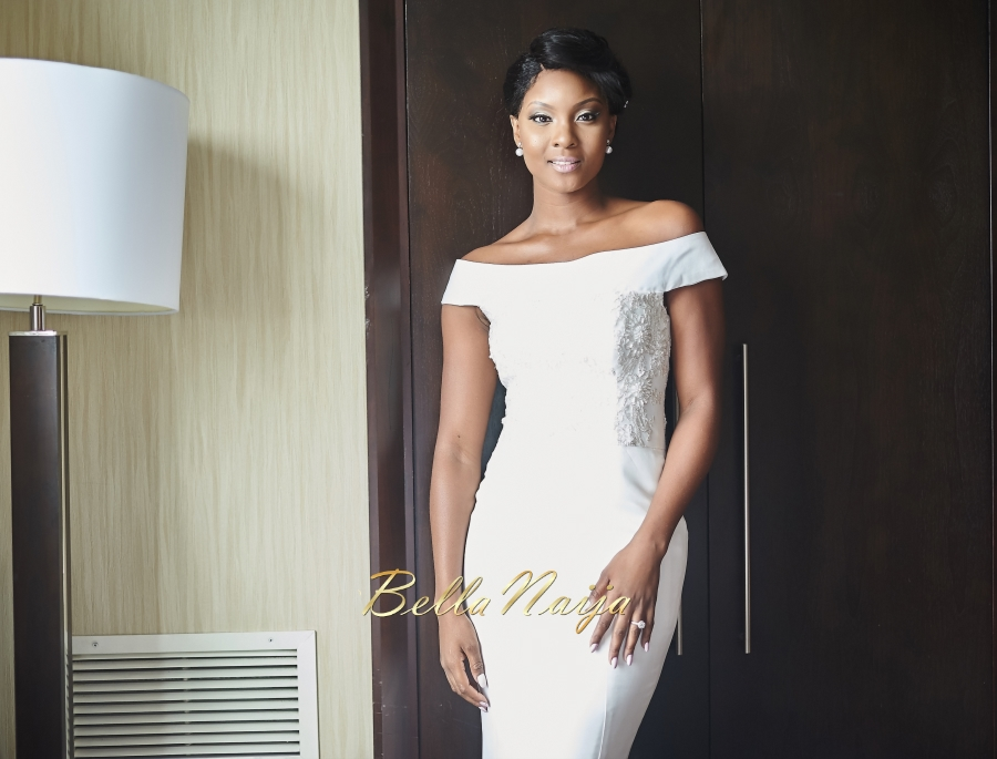 BellaNaija Weddings-Fola Lawal Photography-OSAS-GBENRO-010New York White Wedding Photos