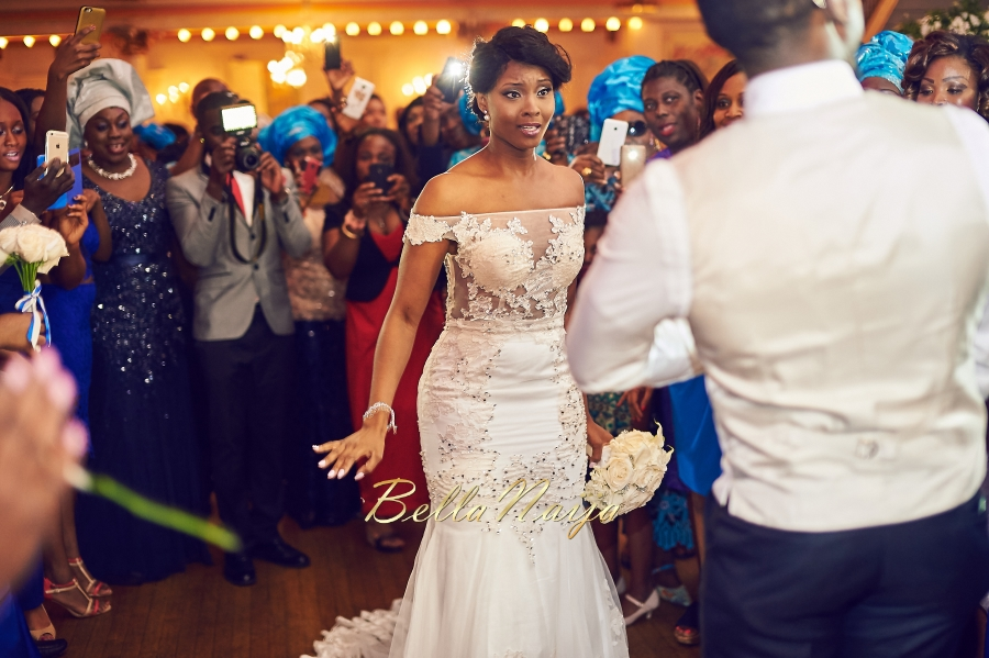 BellaNaija Weddings-Fola Lawal Photography-OSAS-GBENRO-635New York White Wedding Photos