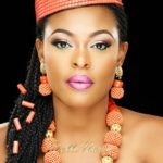 Black Bride Hair& Makeup Inspiration-IMG_9634Dave Sucre Makeup & Unique Berry Hairs Shoot on BellaNaija Weddings