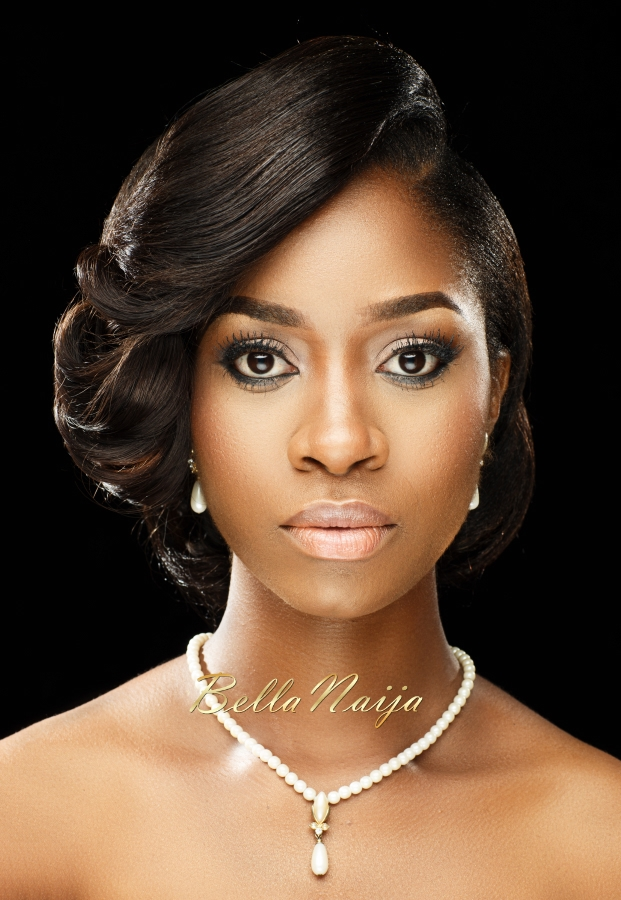 Our Beauty is Our Crown! Ezinne Akudo & More Belles in Striking ...
