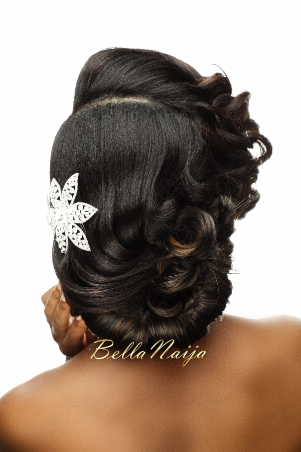 Black Bride Hair& Makeup Inspiration-IMG_9745Dave Sucre Makeup & Unique Berry Hairs Shoot on BellaNaija Weddings