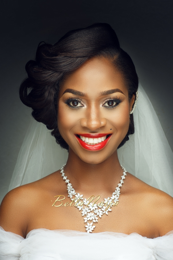 Black Bride Hair& Makeup Inspiration-IMG_9784Dave Sucre Makeup & Unique Berry Hairs Shoot on BellaNaija Weddings
