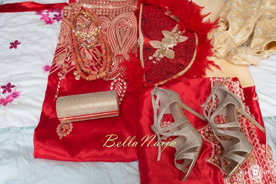 Blessing Akpan & Gideon Yobo Wedding in Liverpool, UK - BellaNaija - July 201514Gidbless TradBigg Ayo Photography