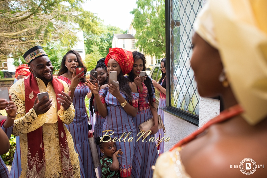 Blessing Akpan & Gideon Yobo Wedding in Liverpool, UK - BellaNaija - July 20151Gidbless TradBigg Ayo Photography