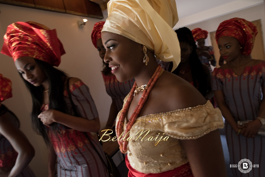 Blessing Akpan & Gideon Yobo Wedding in Liverpool, UK - BellaNaija - July 201530Gidbless TradBigg Ayo Photography