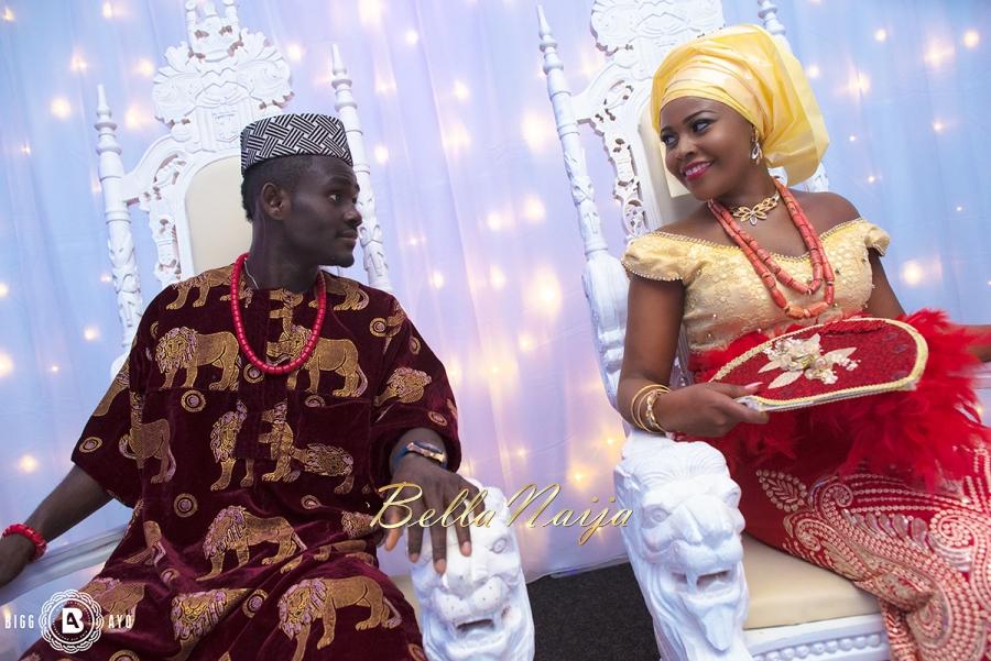 Blessing Akpan & Gideon Yobo Wedding in Liverpool, UK - BellaNaija - July 20155Gidbless TradBigg Ayo Photography