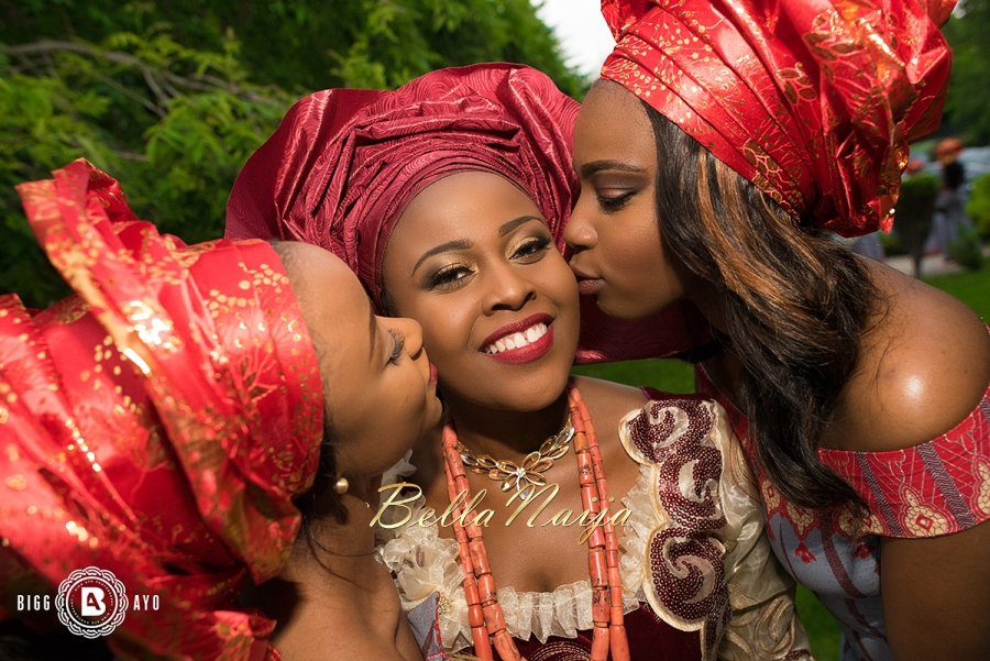 Blessing Akpan & Gideon Yobo Wedding in Liverpool, UK - BellaNaija - July 20159Gidbless TradBigg Ayo Photography
