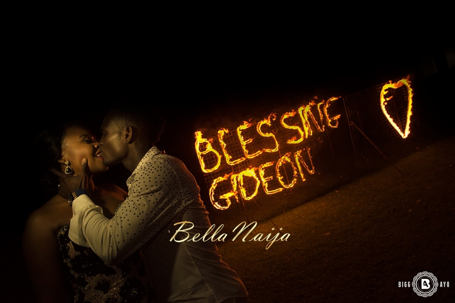 Blessing Akpan & Gideon Yobo Wedding in Liverpool, UK - BellaNaija - July 2015Gidbless109Bigg Ayo Photography