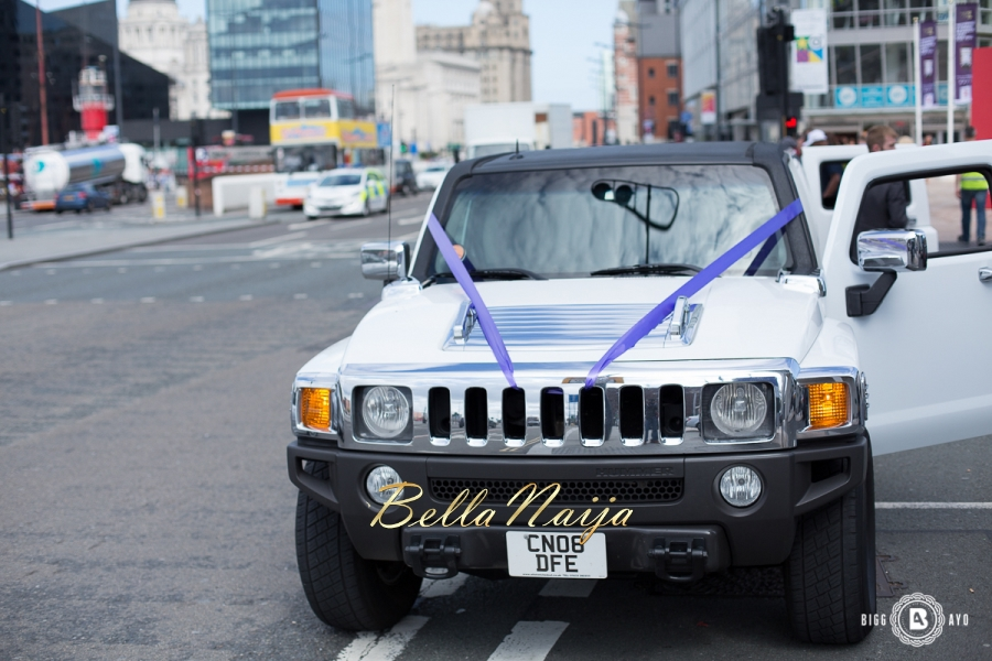 Blessing Akpan & Gideon Yobo Wedding in Liverpool, UK - BellaNaija - July 2015Gidbless15Bigg Ayo Photography