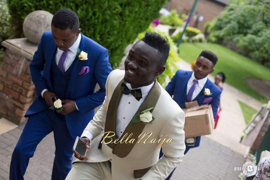 Blessing Akpan & Gideon Yobo Wedding in Liverpool, UK - BellaNaija - July 2015Gidbless16Bigg Ayo Photography