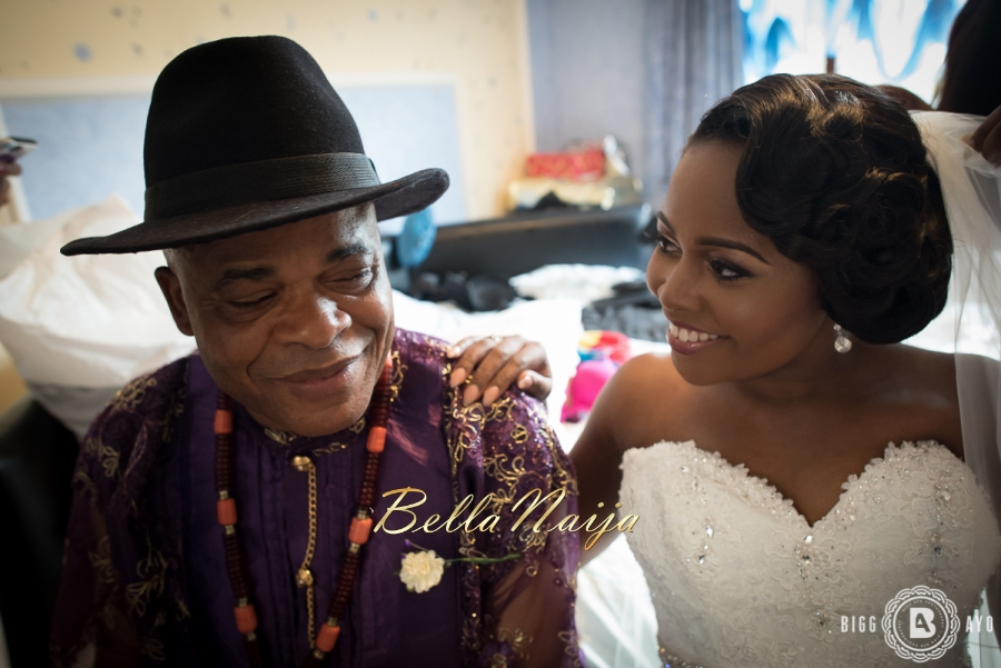 Blessing Akpan & Gideon Yobo Wedding in Liverpool, UK - BellaNaija - July 2015Gidbless41Bigg Ayo Photography