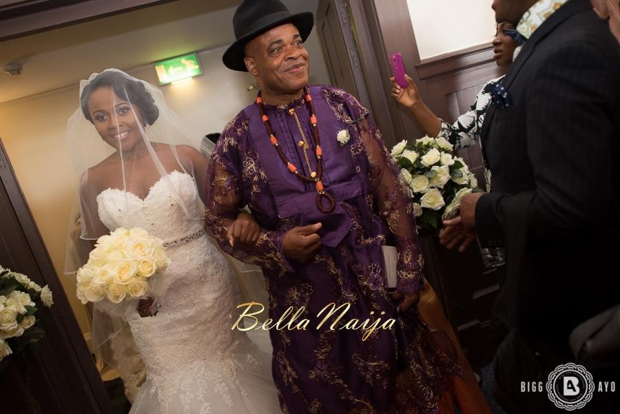 Blessing Akpan & Gideon Yobo Wedding in Liverpool, UK - BellaNaija - July 2015Gidbless55Bigg Ayo Photography