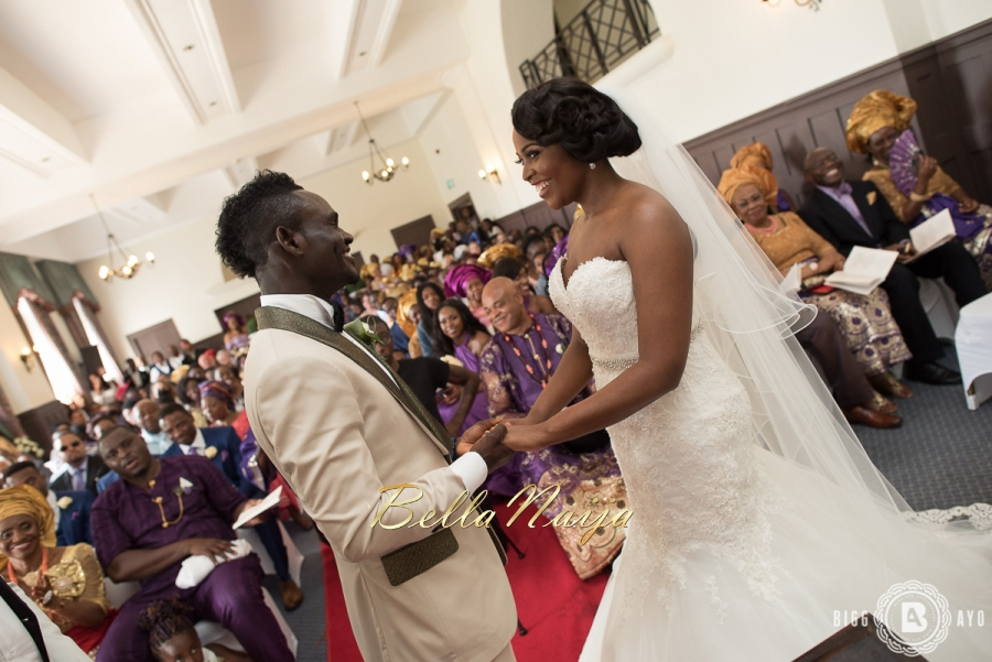 Blessing Akpan & Gideon Yobo Wedding in Liverpool, UK - BellaNaija - July 2015Gidbless65Bigg Ayo Photography