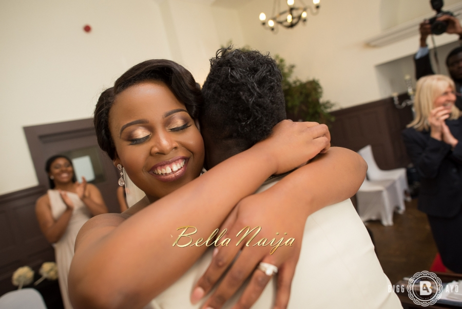 Blessing Akpan & Gideon Yobo Wedding in Liverpool, UK - BellaNaija - July 2015Gidbless69Bigg Ayo Photography