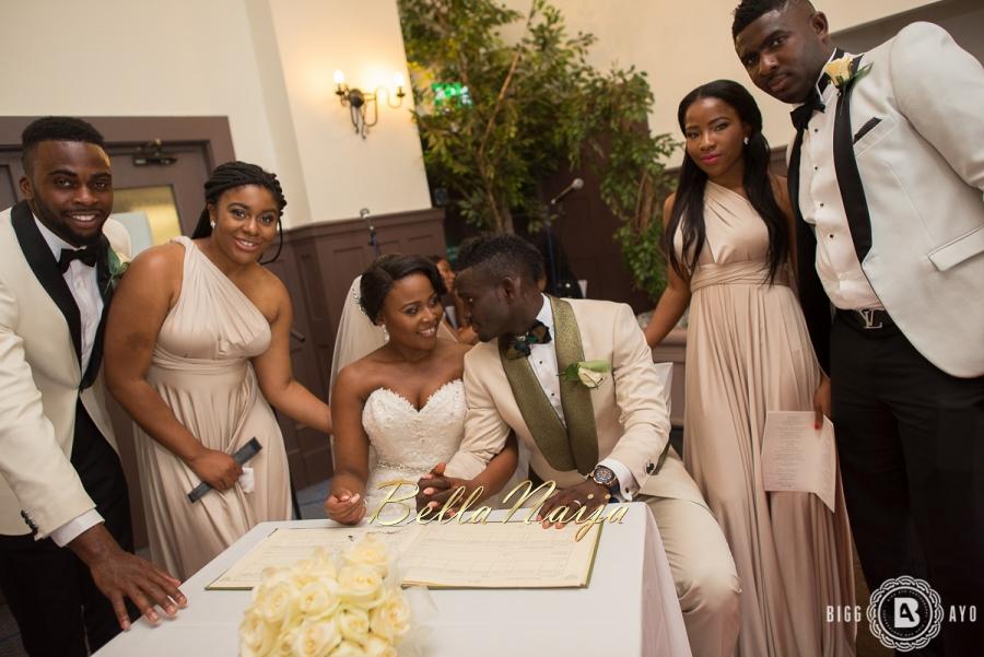 Blessing Akpan & Gideon Yobo Wedding in Liverpool, UK - BellaNaija - July 2015Gidbless70Bigg Ayo Photography