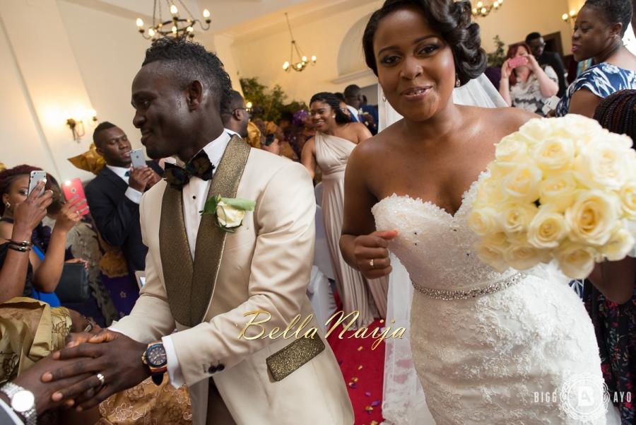 Blessing Akpan & Gideon Yobo Wedding in Liverpool, UK - BellaNaija - July 2015Gidbless71Bigg Ayo Photography