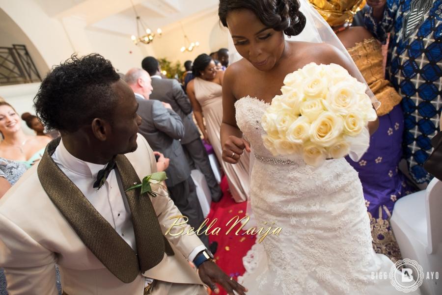 Blessing Akpan & Gideon Yobo Wedding in Liverpool, UK - BellaNaija - July 2015Gidbless72Bigg Ayo Photography