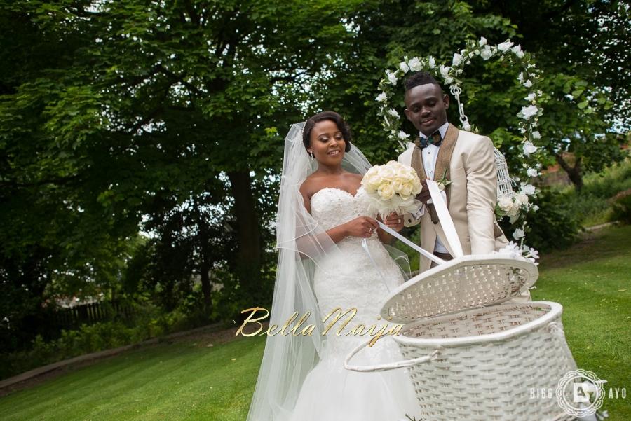 Blessing Akpan & Gideon Yobo Wedding in Liverpool, UK - BellaNaija - July 2015Gidbless77Bigg Ayo Photography