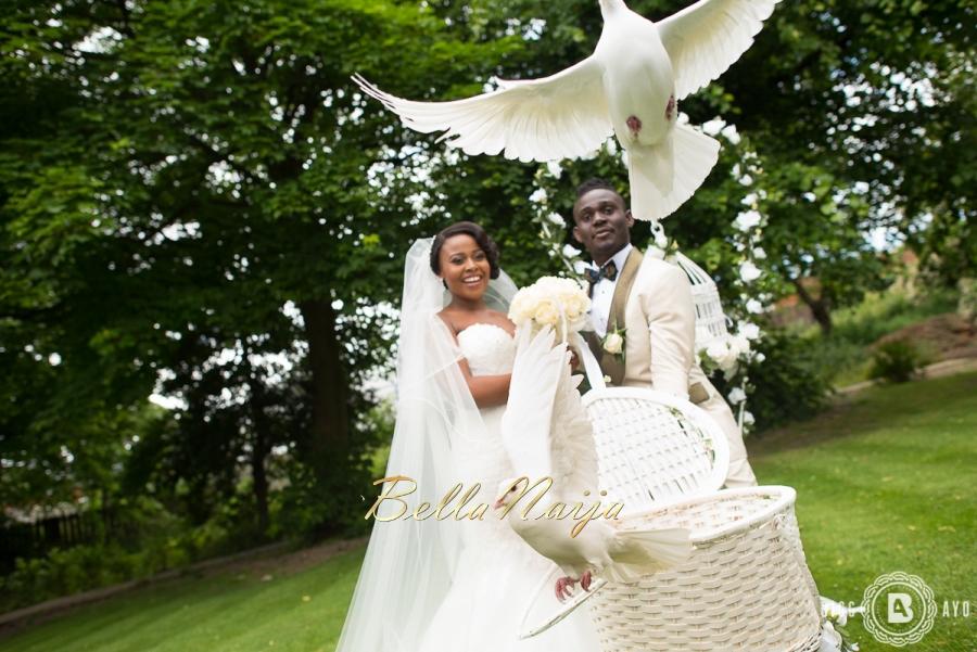 Blessing Akpan & Gideon Yobo Wedding in Liverpool, UK - BellaNaija - July 2015Gidbless78Bigg Ayo Photography