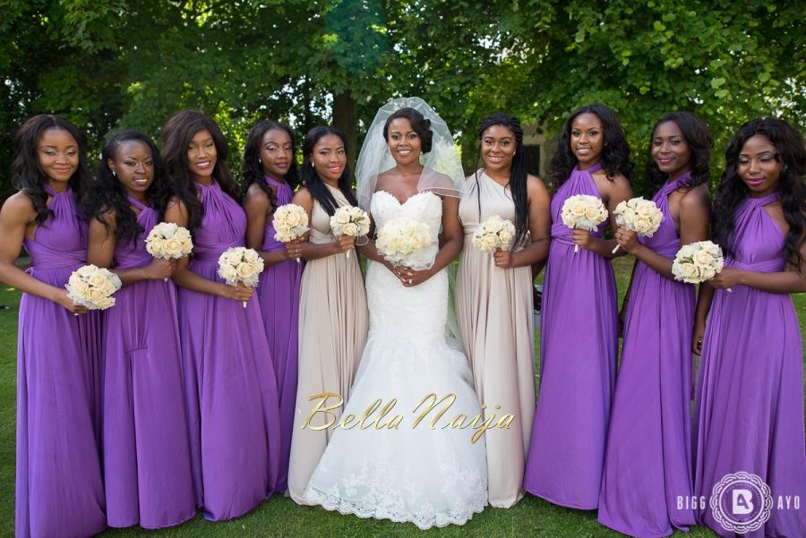 Blessing Akpan & Gideon Yobo Wedding in Liverpool, UK - BellaNaija - July 2015Gidbless79Bigg Ayo Photography