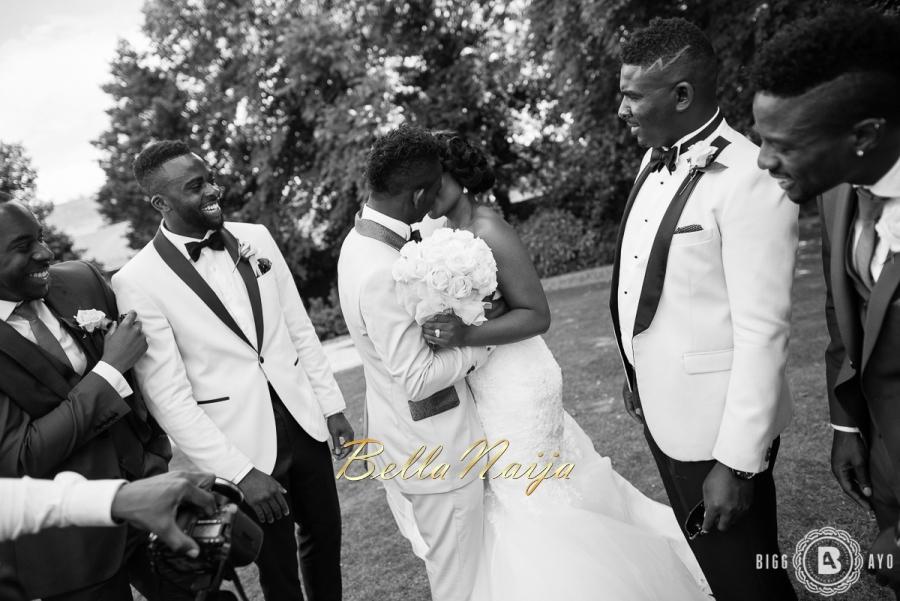 Blessing Akpan & Gideon Yobo Wedding in Liverpool, UK - BellaNaija - July 2015Gidbless80Bigg Ayo Photography