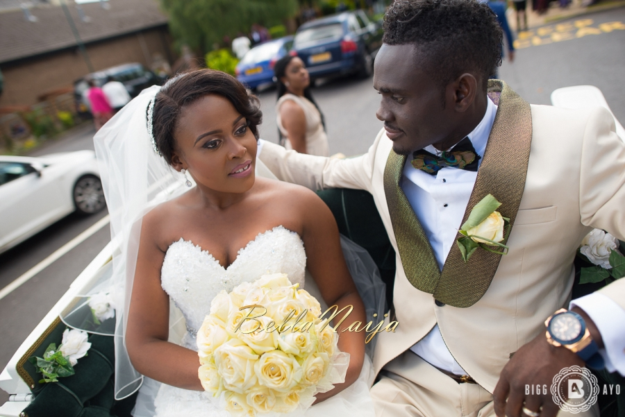 Blessing Akpan & Gideon Yobo Wedding in Liverpool, UK - BellaNaija - July 2015Gidbless82Bigg Ayo Photography