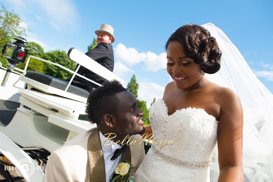 Blessing Akpan & Gideon Yobo Wedding in Liverpool, UK - BellaNaija - July 2015Gidbless84Bigg Ayo Photography