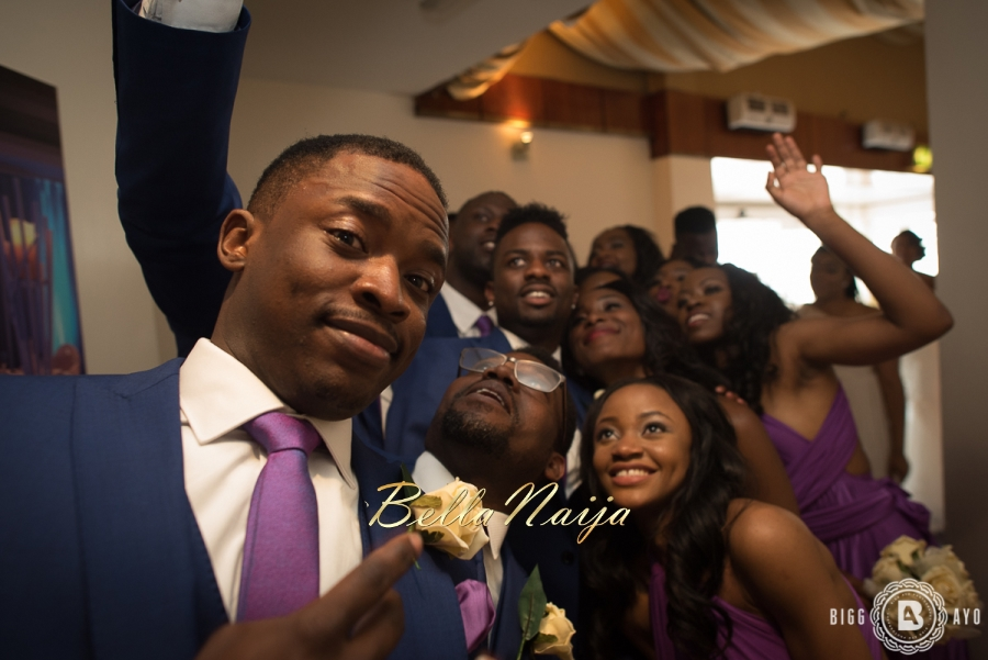 Blessing Akpan & Gideon Yobo Wedding in Liverpool, UK - BellaNaija - July 2015Gidbless87Bigg Ayo Photography