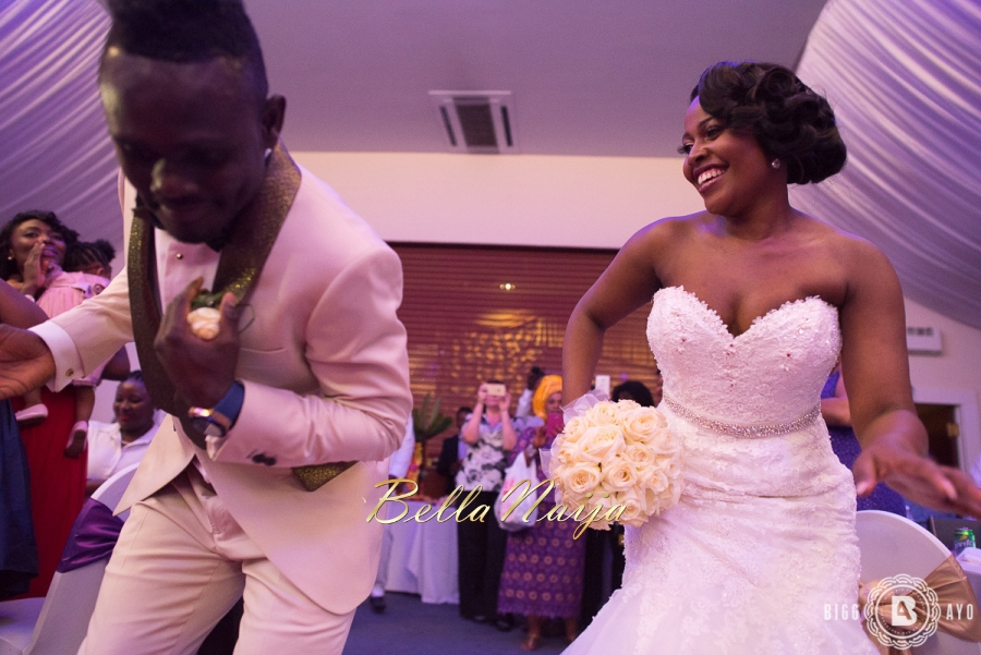 Blessing Akpan & Gideon Yobo Wedding in Liverpool, UK - BellaNaija - July 2015Gidbless90Bigg Ayo Photography