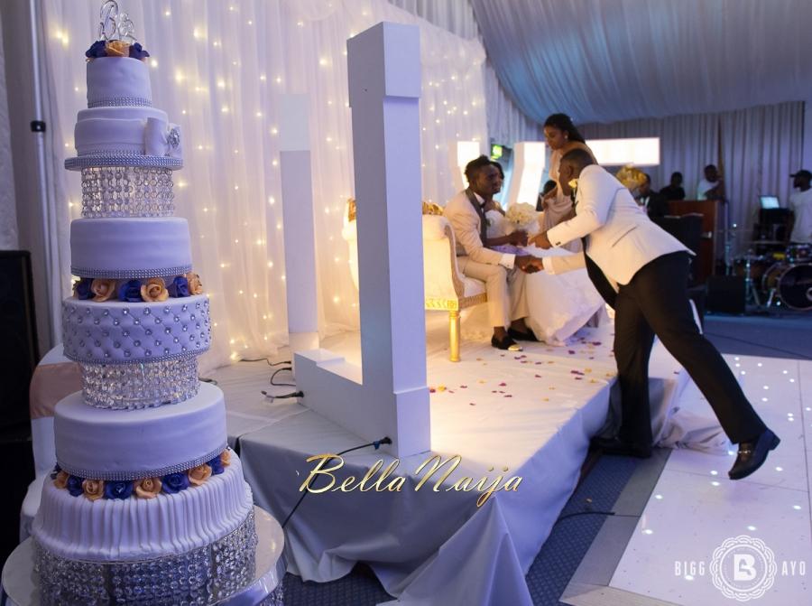 Blessing Akpan & Gideon Yobo Wedding in Liverpool, UK - BellaNaija - July 2015Gidbless91bBigg Ayo Photography