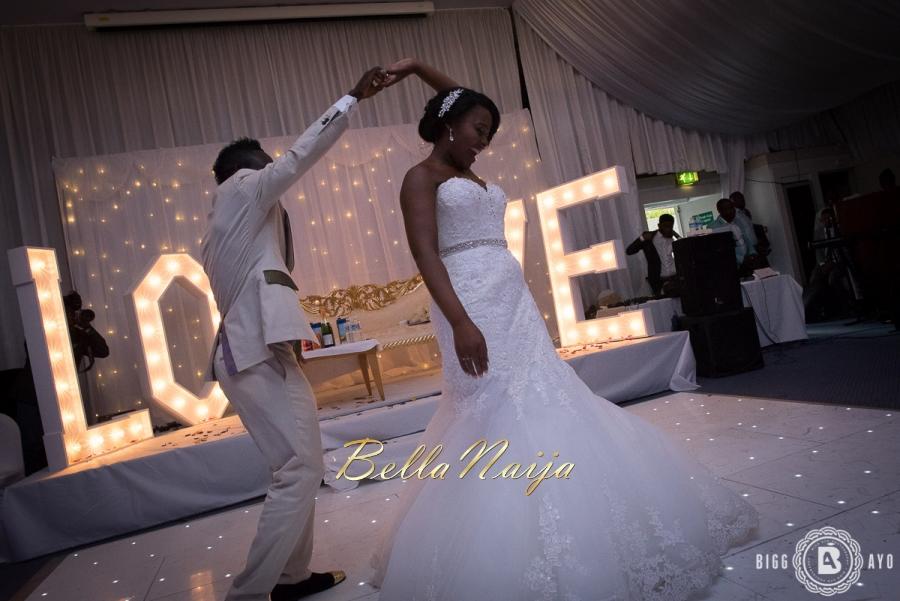 Blessing Akpan & Gideon Yobo Wedding in Liverpool, UK - BellaNaija - July 2015Gidbless94Bigg Ayo Photography