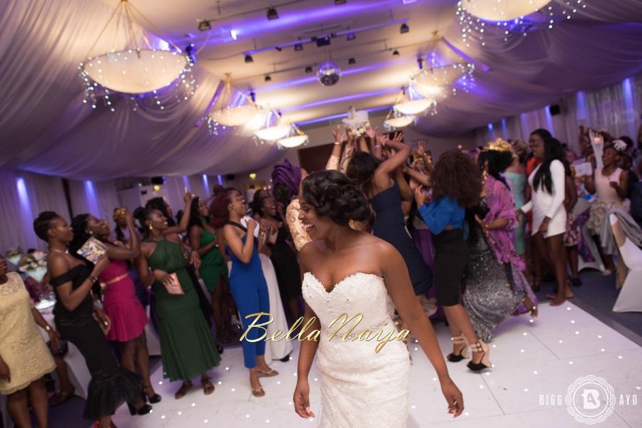 Blessing Akpan & Gideon Yobo Wedding in Liverpool, UK - BellaNaija - July 2015Gidbless99Bigg Ayo Photography